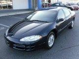 2001 Deep Sapphire Blue Pearlcoat Dodge Intrepid SE #23860179