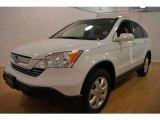 2008 Taffeta White Honda CR-V EX-L #23862079