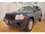 2006 Midnight Blue Pearl Jeep Grand Cherokee Laredo 4x4 #23862073