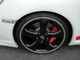 2007 Porsche 911 GT3 Custom Wheels