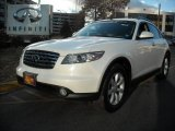 2005 Infiniti FX 35 AWD