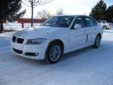 2010 Alpine White BMW 3 Series 328i xDrive Sedan #23944603