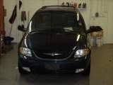 2003 Patriot Blue Pearlcoat Chrysler Town & Country LXi #23924432
