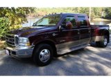 2003 Ford F350 Super Duty King Ranch Crew Cab Dually Data, Info and Specs