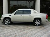 2007 Gold Mist Cadillac Escalade EXT AWD #23926406
