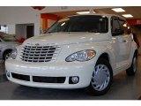 2007 Cool Vanilla White Chrysler PT Cruiser Touring #23942778