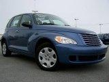 2007 Marine Blue Pearl Chrysler PT Cruiser  #23935616