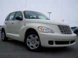 2007 Cool Vanilla White Chrysler PT Cruiser  #23935597