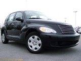 2007 Black Chrysler PT Cruiser  #23935618