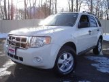 2009 White Suede Ford Escape XLT V6 4WD #23909548