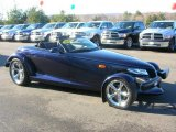 2001 Chrysler Prowler Mulholland Edition Roadster