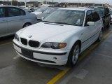 2004 Alpine White BMW 3 Series 325i Sedan #24140951