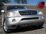 2001 Mercedes-Benz ML 55 AMG 4Matic