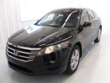 2010 Honda Accord Crosstour EX-L