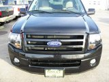 2010 Tuxedo Black Ford Expedition EL Limited #24132008