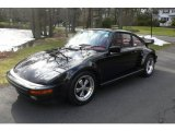1987 Porsche 911 Slant Nose Turbo Coupe Data, Info and Specs
