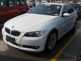 2007 Alpine White BMW 3 Series 328i Coupe #24140936