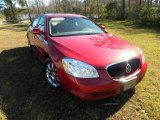 2006 Crimson Red Pearl Buick Lucerne CXL #24123268
