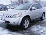 2005 Platinum Metallic Nissan Murano SL #24124172