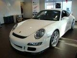 2007 Carrara White Porsche 911 GT3 #24136856