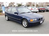 1996 BMW 3 Series 318ti Coupe
