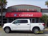 2008 Toyota Tundra SR5 TSS Crew Max Data, Info and Specs