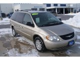 2003 Light Almond Pearl Chrysler Town & Country LX #24204765