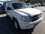 2009 Oxford White Ford Escape XLT V6 4WD #24199585