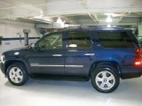 2009 Dark Blue Metallic Chevrolet Tahoe LTZ 4x4 #24261373