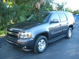 2010 Taupe Gray Metallic Chevrolet Tahoe LT #24254663