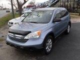 2007 Glacier Blue Metallic Honda CR-V EX #24272074