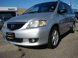 2003 Mazda MPV ES