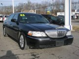 2006 Lincoln Town Car Executive L