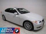 2007 Alpine White BMW 3 Series 328i Coupe #24323831