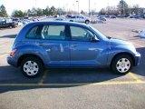 2007 Marine Blue Pearl Chrysler PT Cruiser  #24308197