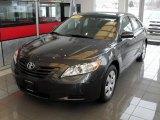 2008 Magnetic Gray Metallic Toyota Camry LE #24331573