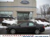 2010 Tuxedo Black Metallic Ford Fusion SE V6 #24363388