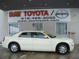 2005 Cool Vanilla Chrysler 300 Touring #24363420