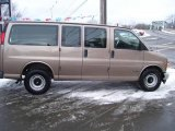 1998 Chevrolet Chevy Van G2500 Cargo