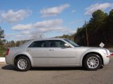 2008 Bright Silver Metallic Chrysler 300 Touring #24363491