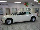 2008 Cool Vanilla White Chrysler 300 LX #24363549