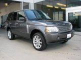 2006 Bonatti Grey Land Rover Range Rover Supercharged #2438818