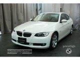 2007 Alpine White BMW 3 Series 328xi Coupe #24387446