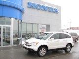 2008 Taffeta White Honda CR-V EX-L 4WD #24387607