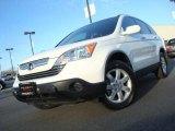 2007 Taffeta White Honda CR-V EX-L #24387723