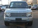 2004 Zambezi Silver Metallic Land Rover Range Rover HSE #24387840