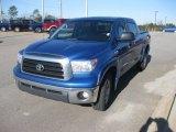 2008 Blue Streak Metallic Toyota Tundra SR5 CrewMax #24436655