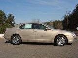 2008 Dune Pearl Metallic Ford Fusion SEL V6 #24436406