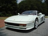 Ferrari Testarossa Data, Info and Specs