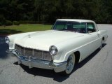 Lincoln Continental 1957 Data, Info and Specs